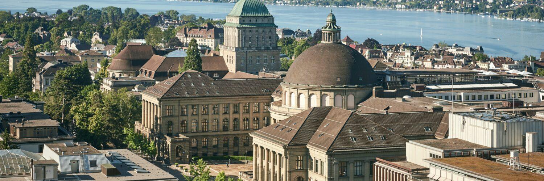 © ETH Zürich / Gian Marco Castelberg