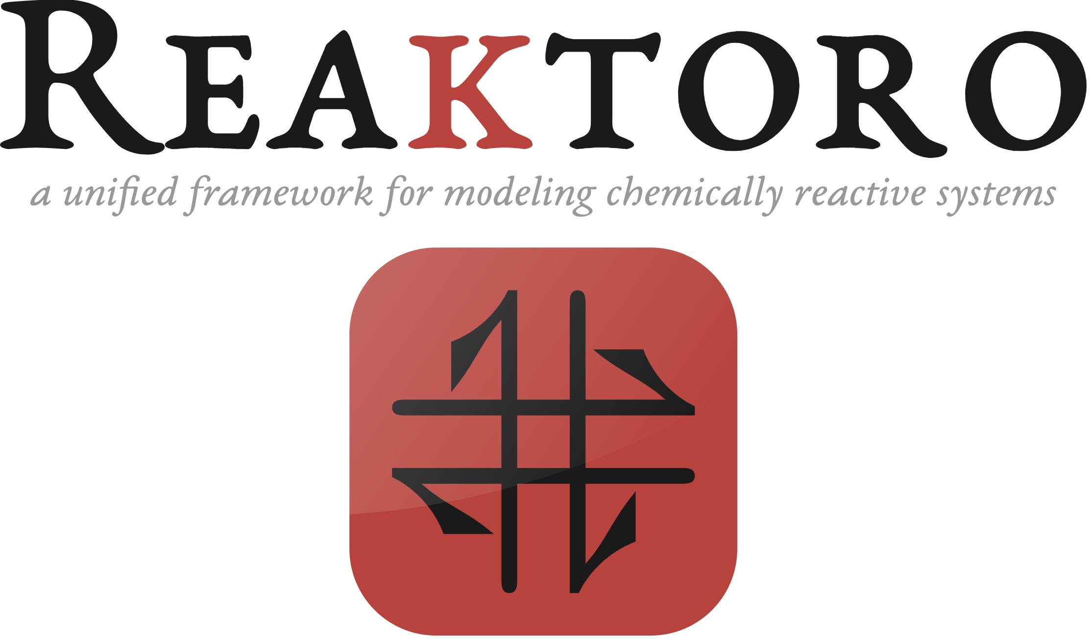 reaktoro-logo